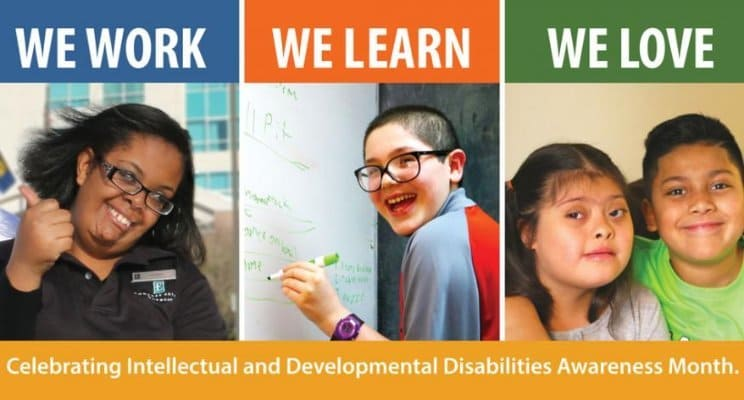 Persons with Developmental and Intellectual Disabilities. Is this Colorado's moment to shine?